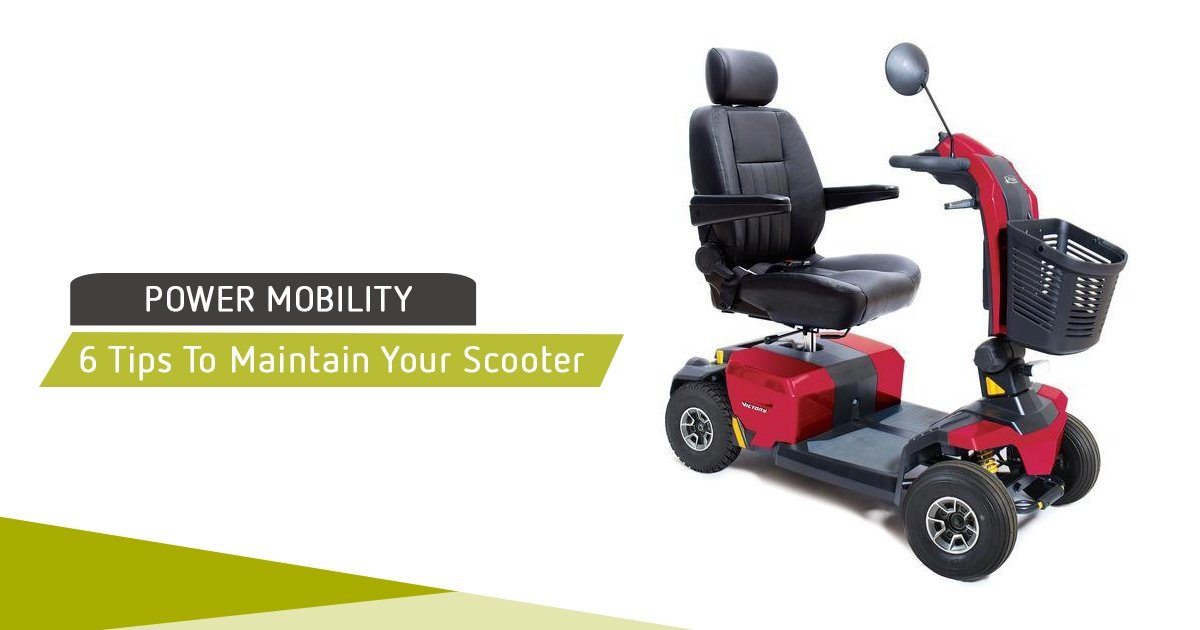 6 Tips To Maintain Your Scooter.jpg