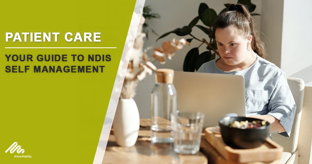 Your Guide to NDIS Self Management