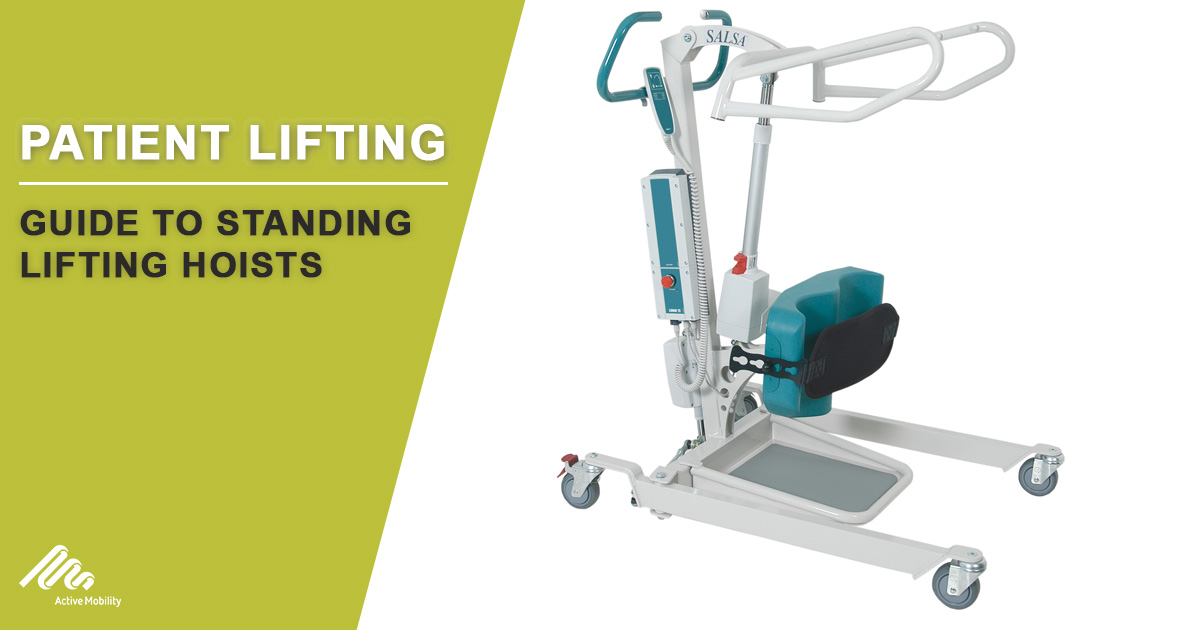 Guide to Standing Lifting Hoists