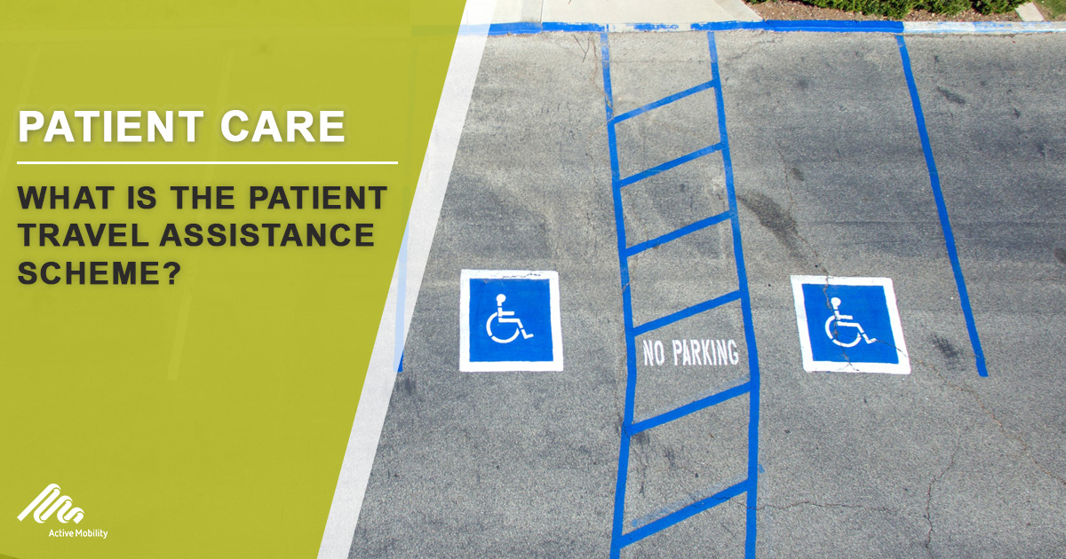 What is the Patient Travel Assistance Scheme?